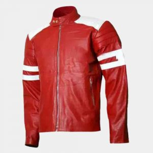 Brad pitt fight club jacket