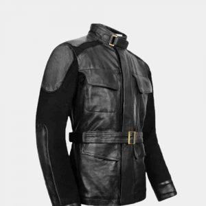 Nick Fury Jacket