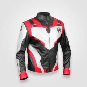 quantum jacket avengers