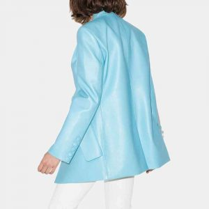 Buy Light Blue Blazer